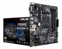 MOTHER ASUS PRIME B450M-A SOCKET AM4