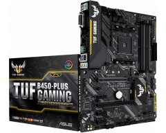 MOTHER ASUS TUF B450-PLUS GAMING SOCKET AM4