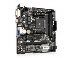 MOTHER ASROCK A320M-HDV RV 4.0 AMD SOCKET AM4 RYZEN DDR4