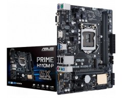 MOTHER ASUS S1151 H110M-P