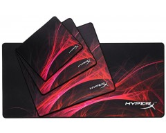 MOUSE PAD HYPER X FURY PRO GAMING SP ED SMALL 290X240MM