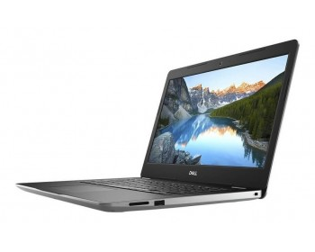 # NOTEBOOK DELL INSPIRON 14 3481 I3-7020U 4GB 1TB LED 14 UBUNTU