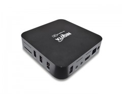 TV BOX NISUTA NS-TVBOX18 WIFI HDMI 4K MEMORIA 8GB