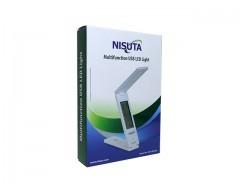 LUZ LED USB MULTIFUNCION BATERIA RECARGABLE NISUTA NS-USBLR30