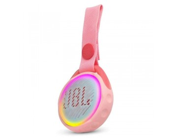 PARLANTE JBL BT JR POP ROSA