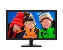# MONITOR PHILIPS LED 22 223V5LHSB2/55 FULL HD HDMI