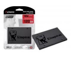 DISCO SSD 120GB KINGSTON A400 10X