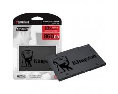 DISCO SSD 960GB KINGSTON A400 10X