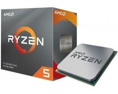 # MICRO AMD RYZEN 5 5600X 5TA GEN AM4 S/VIDEO 35MB 6 CORE 4.6 GHZ