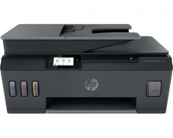 IMPRESORA HP SMART TANK 533 MF WIFI SISTEMA CONTINUO