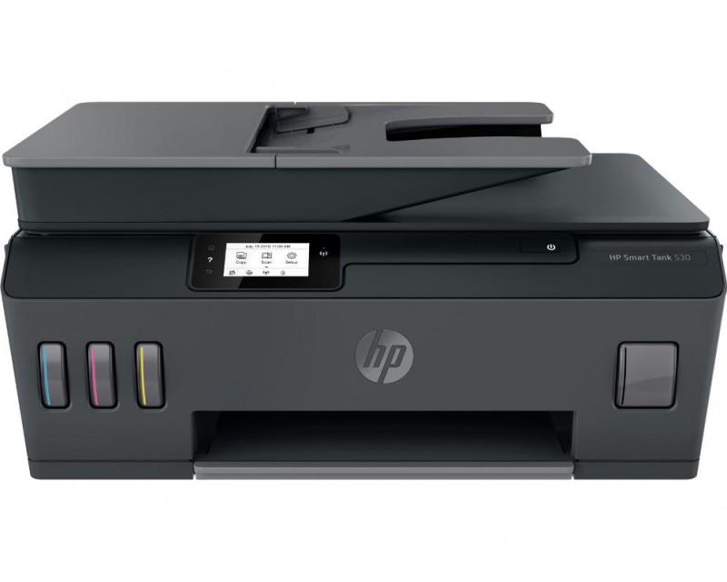 IMPRESORA HP SMART TANK 530 MF WIFI SISTEMA CONTINUO