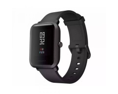 SMART WATCH XIAOMI AMAZFIT BIP CARBON BLACK