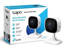 CAMARA IP TP-LINK TAPO C100 FHD WIFI SD CON MIC