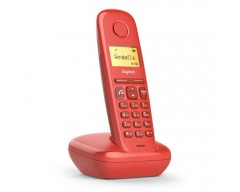 TELEFONO GIGASET A270 INALAMBRICO RED