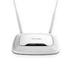 ROUTER WIFI TP-LINK TL-WR842ND - N 300MBPS, 2 ANTENAS, USB