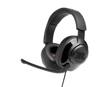 AURICULAR JBL QUANTUM Q300 GAMING BLACK