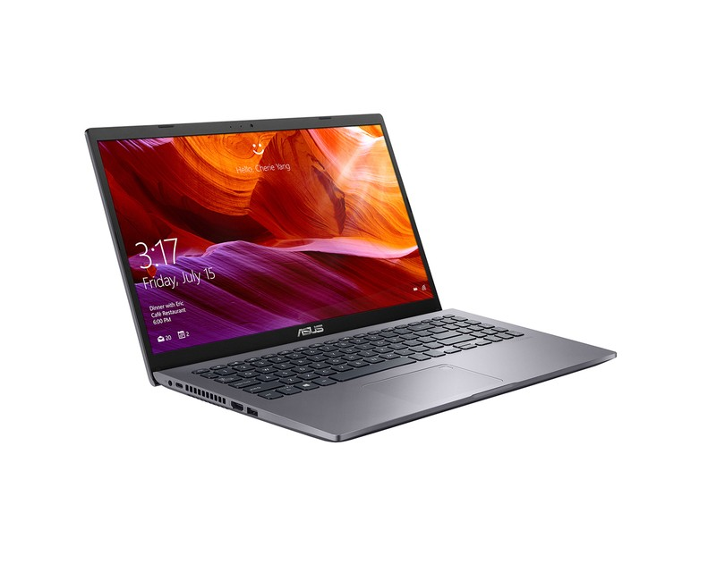 # NOTEBOOK ASUS X509MA-BR005 INTEL N4000 500GB 4GB 15.6 LED
