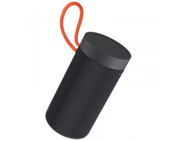 PARLANTE XIAOMI MI OUTDOOR BLUETOOHT DARK GRAY
